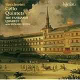 Boccherini: Cello Quintets Vol.2