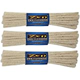 Zen 3 Bundles Pipe Cleaners - Soft, 132 Count