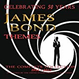 James Bond Themes: The Complete Collection, 1962-2012