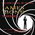 James Bond Themes: Complete Collection 1962-2008