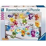 Ravensburger 15967 - Gelini: Badespaß - 1000 Teile Puzzle
