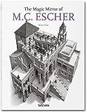 Escher, M.C. Espejo Magico [25Th Anniv] (3822837040) by Ernst, Bruno