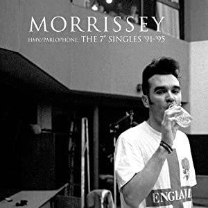 "The 7"" Singles '91-'95 [Vinyl Single]"