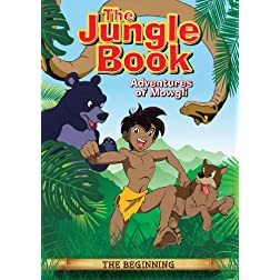 The Jungle Book: Adventures Of Mowgli - The Beginning