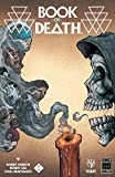 img - for Book of Death #1 Comics Dungeon Exclusive Cover by Ryan Lee book / textbook / text book