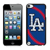 Ipod Touch 5 Case MLB Los Angeles Dodgers 1 Amazed Cool Design Cover