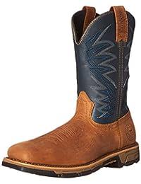 Irish Setter Work Men's 83915 Marshall 11 Inch Work Boot