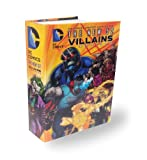 img - for DC New 52 Villains Omnibus (The New 52) (Dc Comics the New 52!) book / textbook / text book