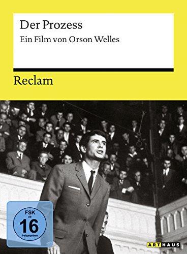 Der Prozess (Reclam Edition)