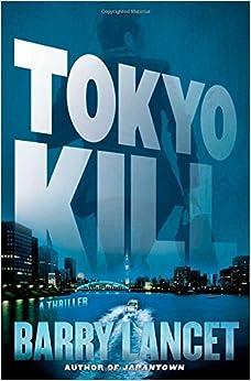 Tokyo Kill cover
