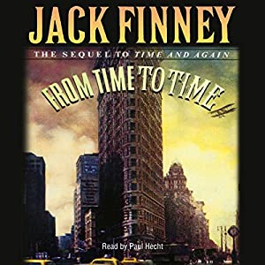 From Time to Time Audiobook