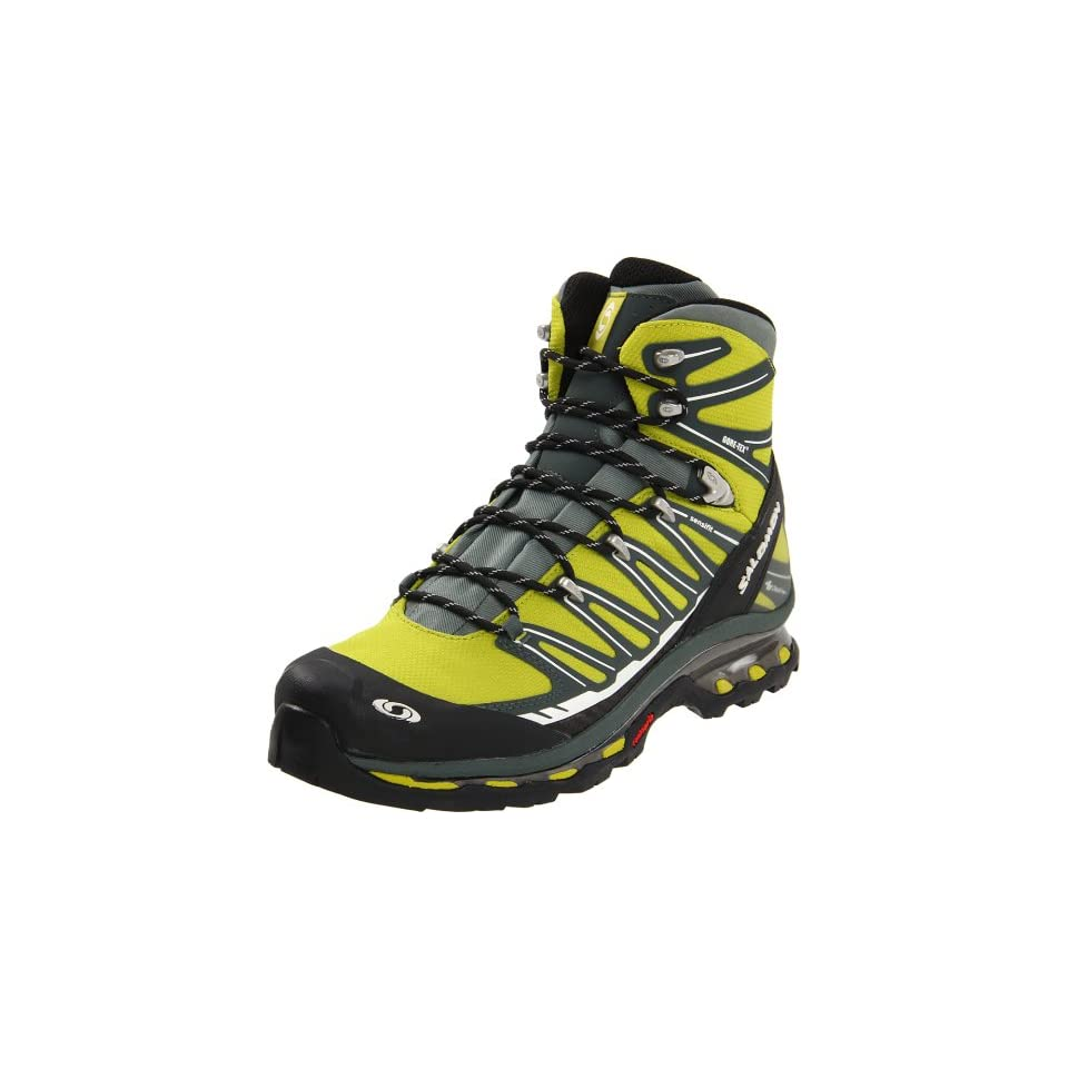 8ccea8a93249e Salomon Cosmic 4D 2 GORE TEX Waterproof Trail Wandern Stiefel on ...