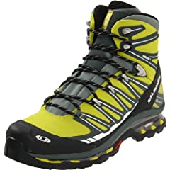 Buy Salomon Mens Cosmic 4D 2 GTX Backpacking Boot by Salomon