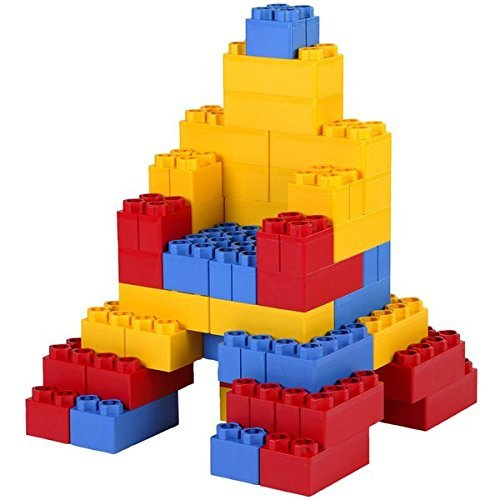 Overstock Toys For Boys : Other toys kids adventure polypropelene jumbo blocks