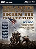Hearts of Iron 3 - Collections (PC CD)