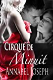 Cirque de Minuit (Cirque Masters Book 1) (English Edition)