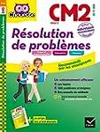 R�solution de probl�mes CM2