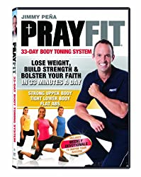 Prayfit 33-Day Body Toning System