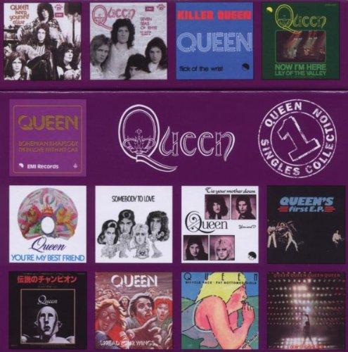 Queen - Singles Collection - Zortam Music
