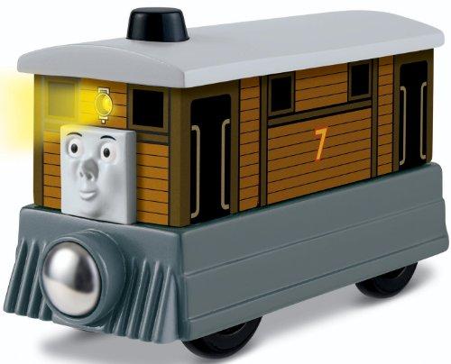 Thomas Wooden Railway - Talking Toby