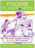 Flashcards: Foodie