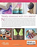 Read Mini Skein Knits: 25 Knitting Patterns Using Small Skeins and Leftovers on-line