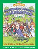img - for President Adams' Alligator: and Other White House Pets book / textbook / text book