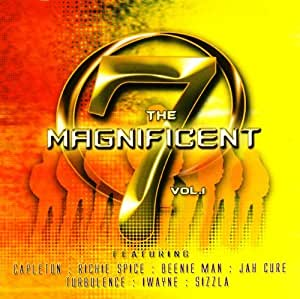 The Magnificient 7 Vol.1