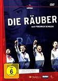 echange, troc Stemann/Bantzer/Eggert/+ Die Räuber [Import allemand]