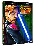 Star Wars - The Clone Wars - Saison 5 (dvd)