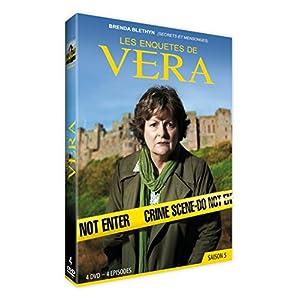 Les Enquêtes de Vera - Saison 5
