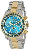Invicta Womens 15163 Pro Diver Analog Display Swiss Quartz
