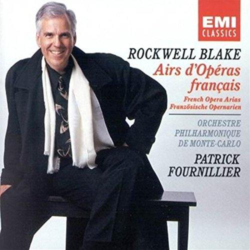 Rockwell - Rockwell Blake ~ French Opera Arias - Zortam Music