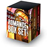 The Rock'n'Roll Romance Box Set (Pam Howes Rock'n'Roll Romance Series Book 1)by Pam Howes