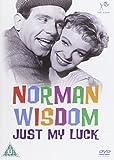 Norman Wisdom - Just My Luck [DVD]
