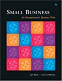 img - for Small Business: An Entrepreneur's Business Plan (Available Titles CengageNOW) by J. D. Ryan (2005-06-17) book / textbook / text book