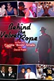 img - for Behind the Velvet Rope book / textbook / text book