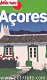 echange, troc Dominique Auzias, Jean-Paul Labourdette - Le Petit Futé Açores