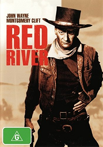 red-river-non-usa-format-pal-region-4-import-australia