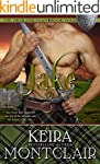 Jake (The Highland Clan Book 4)