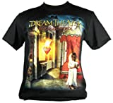 DREAM THEATER (Images And Words) DTR2003K Size M Medium NEW! T-SHIRT Tour