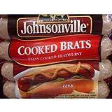 Johnsonville ジョンソンビヴィル クック ドブラッツ 396G x 2袋