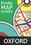 Oxford Map Guide (Street Maps Book 9)...