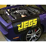 JEGS Performance Products 65010 Fender Cover with Pocket