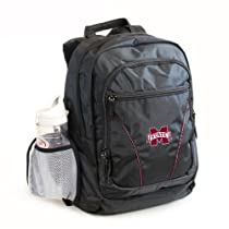 Logo Mississippi State Bulldogs Stealth Backpack