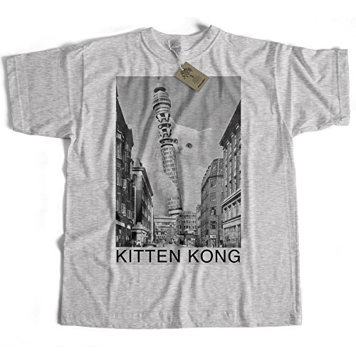inspired-by-the-goodies-t-shirt-kitten-kong-cult-tv-from-old-skool-hooligans-l-grey