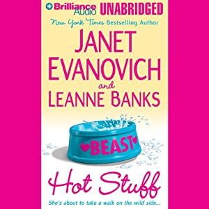 Hot Stuff | [Janet Evanovich, Leanne Banks]