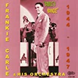 echange, troc Frankie Carle, His Orchestra - Carle's Boogie 1944-1947