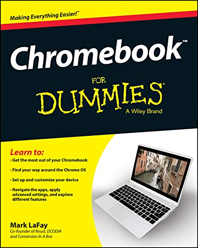 Download Chromebook For Dummies