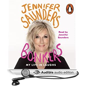 Bonkers: My Life in Laughs (Unabridged)